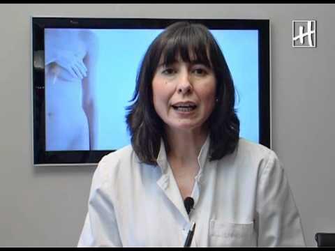 Dra. Encarna Carreño - Reducción Mamas