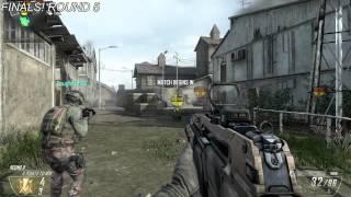 Call of Duty Black Ops 2 :: Gamebattles 3v3 $800 Tournament Finals G1!