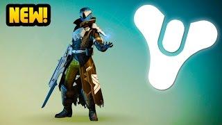 getlinkyoutube.com-Destiny LEGENDARY Gameplay | DESTINY Decoding Legendary Items PS4 (Destiny Multiplayer Gameplay)