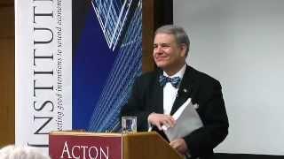getlinkyoutube.com-Alinsky for Dummies (Mr. Joseph A. Morris - Acton Institute)