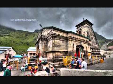 kedarnath hadsa song