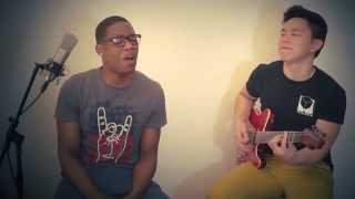 getlinkyoutube.com-I Wanna Be Where You Are by Jackson 5 - Mark Joseph @MarkjjMusic