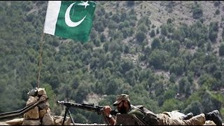 Pak Army replace Pak Rangers at International Border in J&K width=