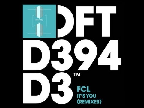 FCL - It's You (MK Mix)