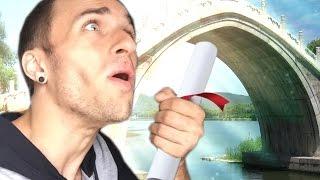 getlinkyoutube.com-LE PLUS GRAND INGÉNIEUR ! (Poly Bridge)