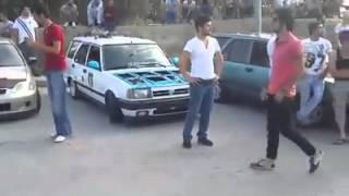 getlinkyoutube.com-Bursa Demirtaş Şahinci Drag Yarışları
