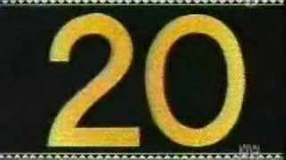 getlinkyoutube.com-Sesame Street -  Creatures form the number 20