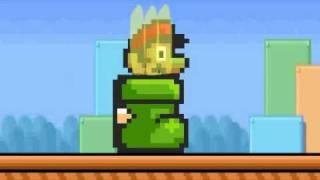 getlinkyoutube.com-Super Mario Bros  3 Parodie