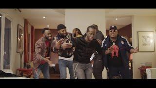 BMYE Ft. Hiro, Naza, Jaymax, Youssoupha, KeBlack & Dj Myst - La Danse Du Matin