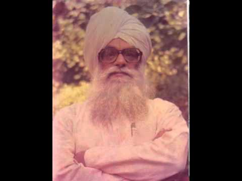 Sirdar Kapur Singh Speech Delivered after 1978 Nirankari Kand