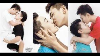 [Vương Thanh & Phùng Kiến Vũ] - The Kisses of them