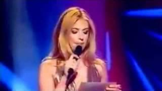 getlinkyoutube.com-تخيل هذه المذيعه في الوطن العربي ههههههه