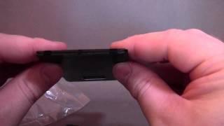 getlinkyoutube.com-Samsung Galaxy SII (S2) Official Extended Battery