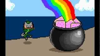 getlinkyoutube.com-Nyan Cat - Genre Hopping