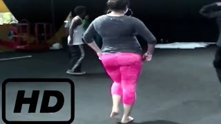 Indian Actress Namitha Hot Dance Practice Session  New 2016