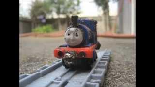 getlinkyoutube.com-The Sodor Colony Skarloey Railway Special- The Bulldog Returns
