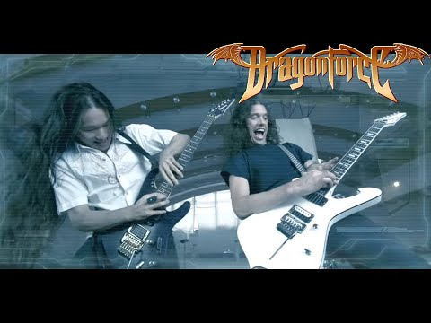 Streaming DragonForce - Heroes of Our Time (HD Official Video) Movie online wach this movies online DragonForce - Heroes of Our Time (HD Official Video)
