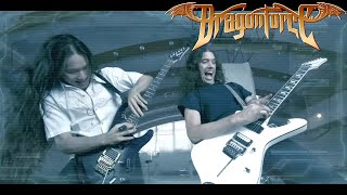getlinkyoutube.com-DragonForce - Heroes of Our Time (HD Official Video)