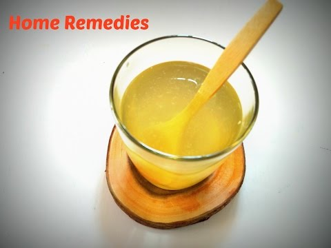Ayurvedic tea | Detox recipe