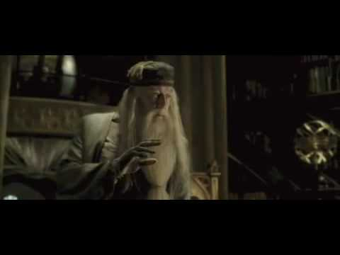 Harry Potter and the Half-Blood Prince: (Scene Clip) Horcruxes