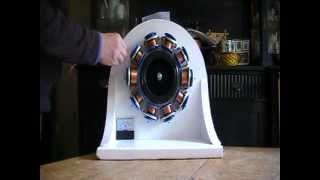 getlinkyoutube.com-Bedini-Generator Experimente
