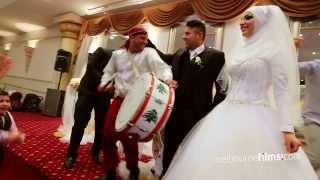 getlinkyoutube.com-Awesome Lebanese Wedding 2 + www.melbournefilms.com