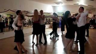 Colaj dansuri standard