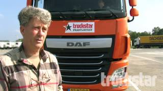 getlinkyoutube.com-Praktijktest DAF XF 460 Euro 6