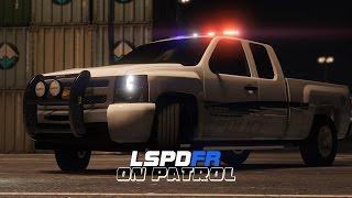 getlinkyoutube.com-LSPDFR - Day 425 - Port Patrol