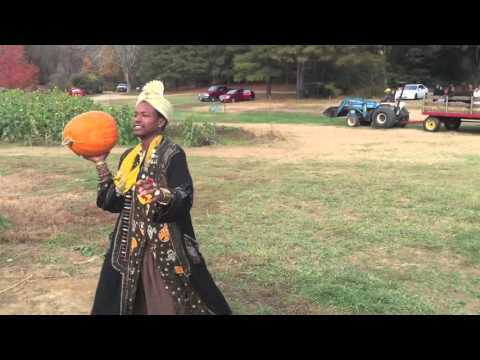 Pumpkin music video by Paperboy Prince of the Suburbs