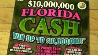 getlinkyoutube.com-Multi-State Lottery Part 3: Florida with a $25 Ticket!