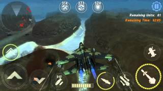 getlinkyoutube.com-Gunship Battle Episode 8 Mission 5 First Strike HD 720p