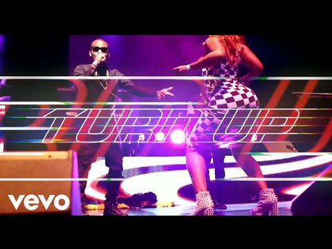 Olamide - Turn Up (Official Video) @olamide_YBNL  (AFRICAX5)