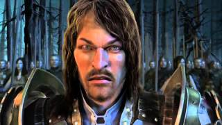 Lord of the Rings Online Trailer