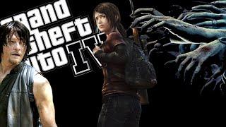 Apocalipsis Zombie En GTA - La Tragedia De Liberty City