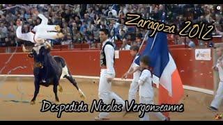 getlinkyoutube.com-Despedida Nicolas Vergonzeanne y Arte de Mujer ZARAGOZA 2012