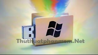 getlinkyoutube.com-Video Hướng dẫn tạo USB cài Win 7, 8, 8.1