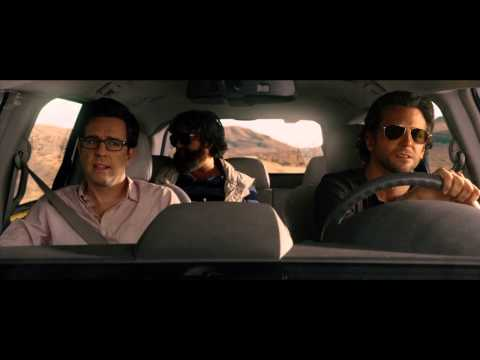 The Hangover Part III - Now Playing Spot 2