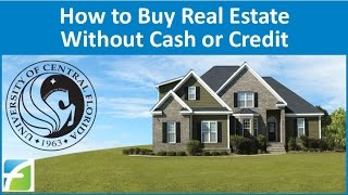 getlinkyoutube.com-How to Buy Real Estate without Cash or Credit