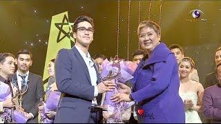 getlinkyoutube.com-[Eng Sub] Nadech received 9entertain Award ณเดชน์ คูกิมิยะ รางวัลขวัญใจมหาชน 9Entertain Award 2015