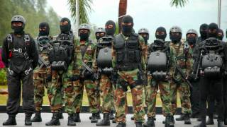 getlinkyoutube.com-Malaysia Special Forces - PASKAL @  Royal Malaysian Navy SEALS