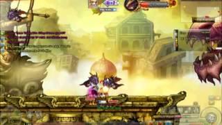 getlinkyoutube.com-Gunny II: 108k lc một mình solo Rồng Khó