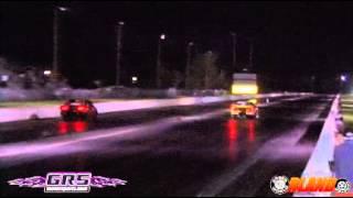 getlinkyoutube.com-El Humilde VS Carl Brunet  Finals World Sport Compact Challenge 2012 @ Orlando