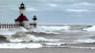 getlinkyoutube.com-Great Lake Surfing Compilation
