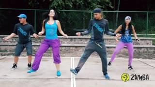 getlinkyoutube.com-zumba DADDY YANKEE ( shaky shaky ) remix by HONDURAS DANCE CREW