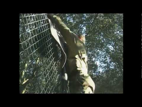 SAS Escape, Evasion, Survival (3/4)
