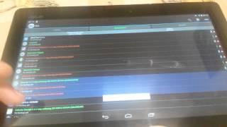 getlinkyoutube.com-Android dual boot on Asus T100 undocked