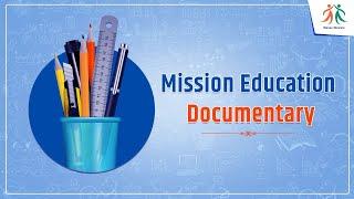 Mission Education - Educate Child, Educate Nation | Short Film | Manav Utthan Sewa Samiti