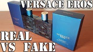 Fake fragrance - Eros by Versace width=