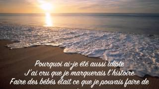 getlinkyoutube.com-Tracy Chapman - All that you have is your soul - Lyrics français